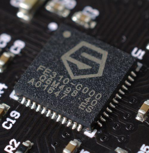 SiFive Freedom E310 processor