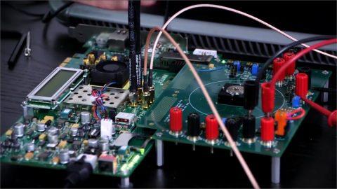 Flex Logix eFPGA