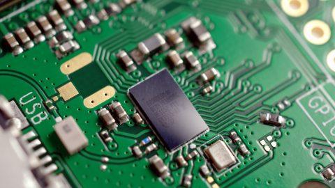 Broadcom Radio Module