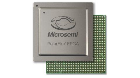Microsemi PolarFire FPGA