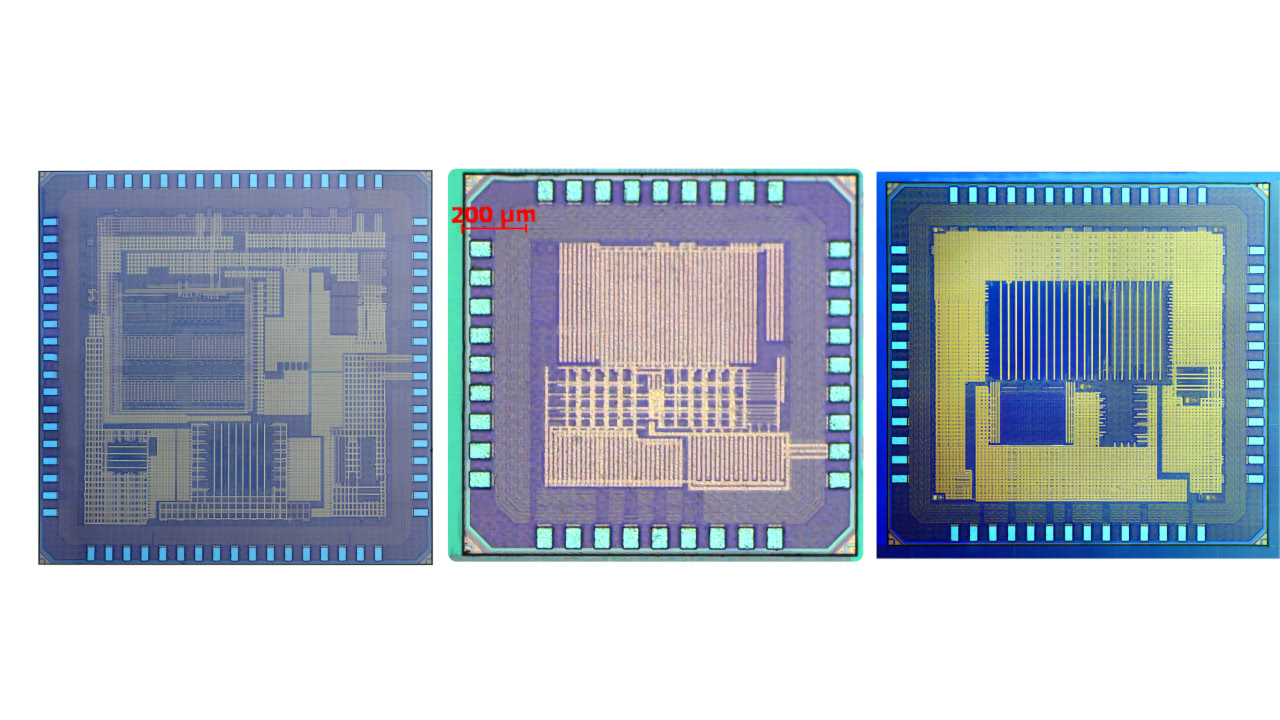 Onchip Unveils Itsy Chipsy Ultra Low Cost Ic Fabrication Platform Custom Circuit Board Prototypes