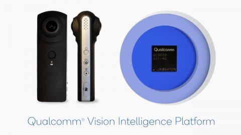 Qualcomm Vision Intelligence Platform