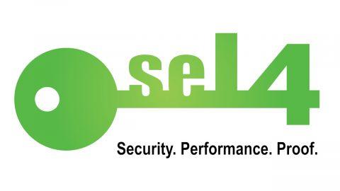 seL4 Logo