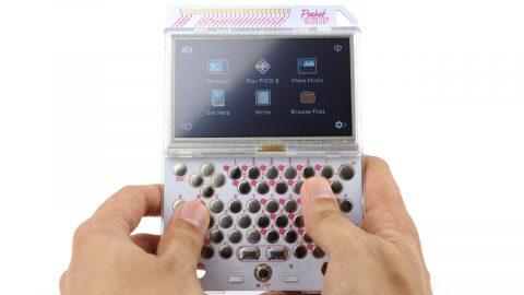 NextThingCo Pocket CHIP