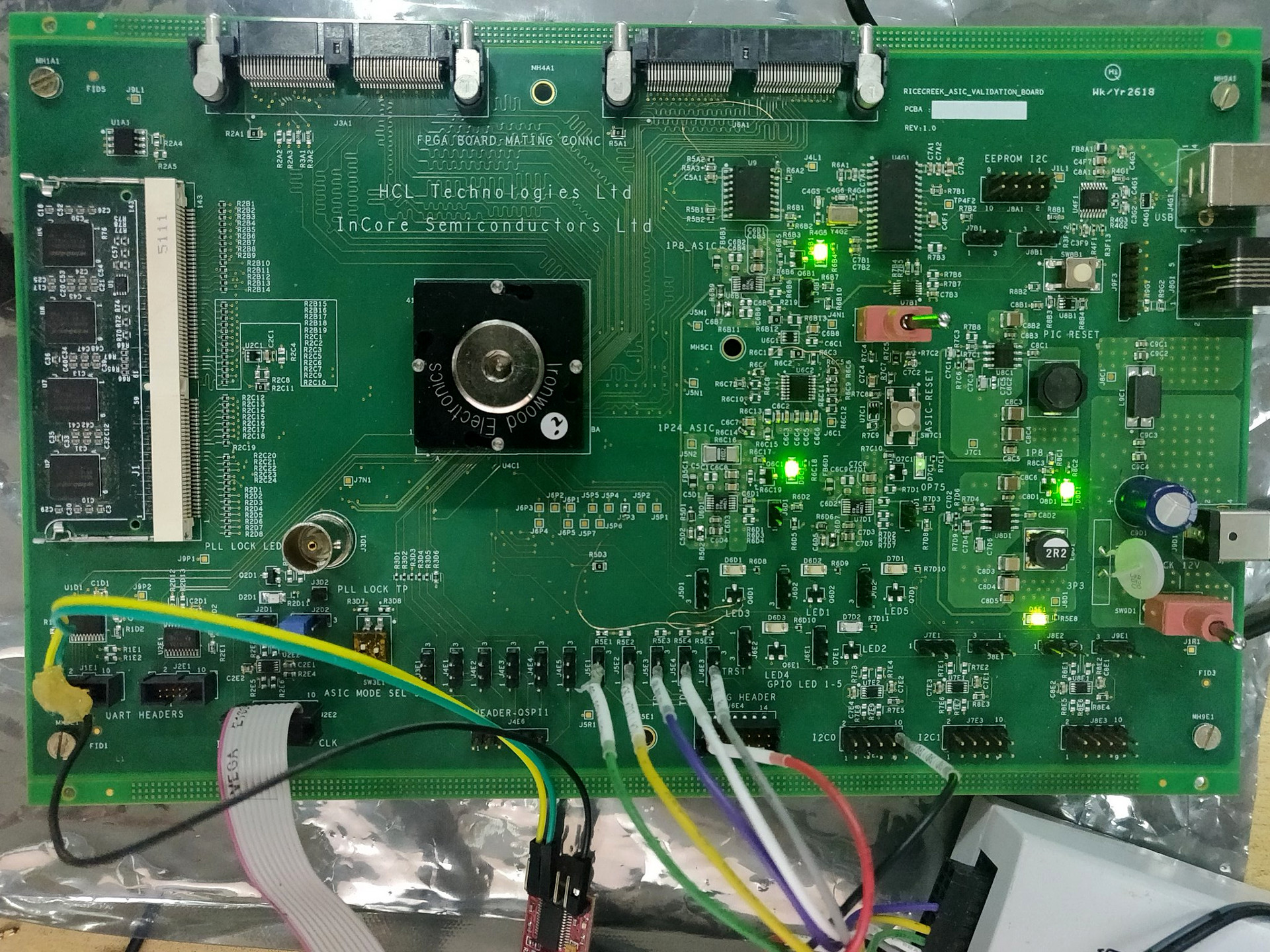 Shakti RISC-V Processor Project Releases Public Software Development