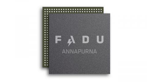 Fadu Annapurna SSD Controller
