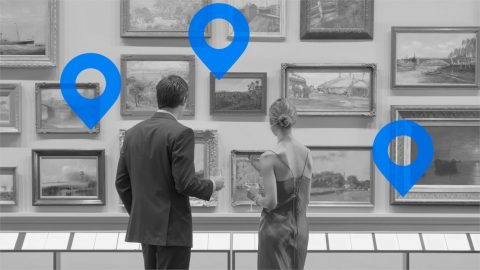 Bluetooth 5.1 Location Finding