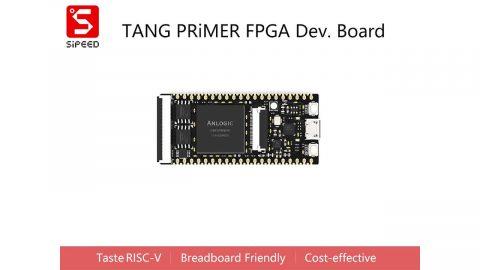Sipeed Tang Primer FPGA Board