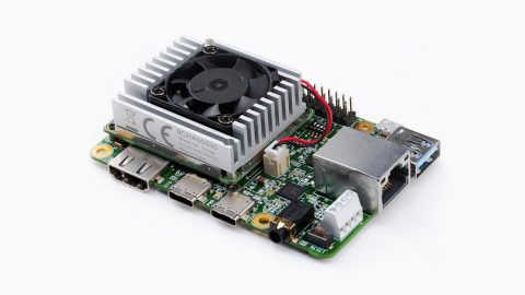 Google Coral Edge TPU Development Board