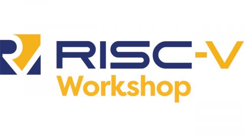 RISC-V Workshop Logo