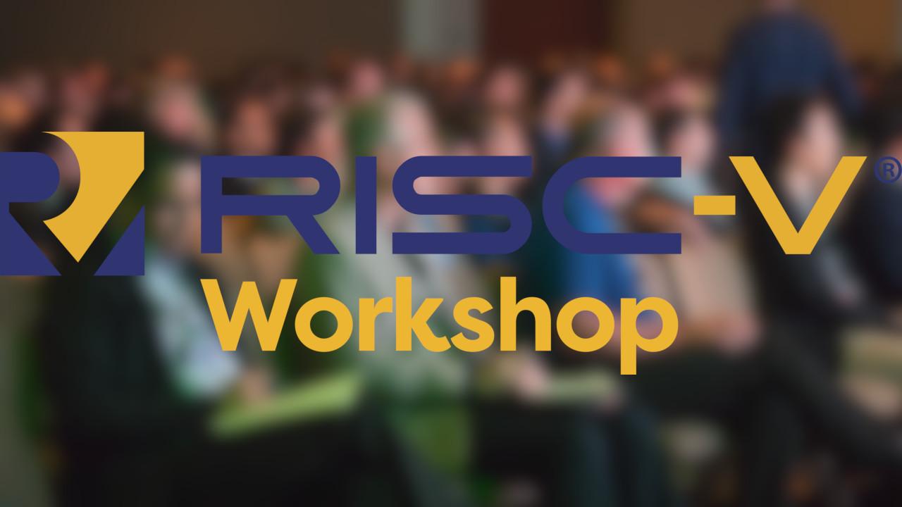 RISC-V Foundation Finalises Schedule for RISC-V Workshop