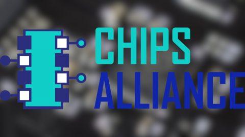 CHIPS Alliance Logo