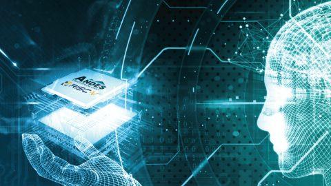 Andes Technology RISC-V Banner