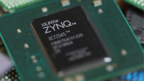 Xilinx Zynq