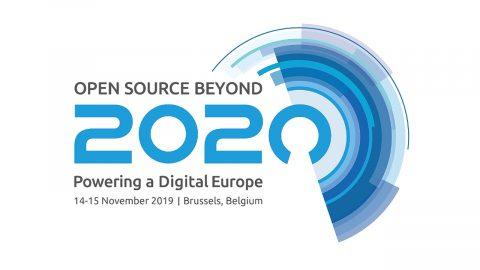 Open Source Beyond 2020 Logo