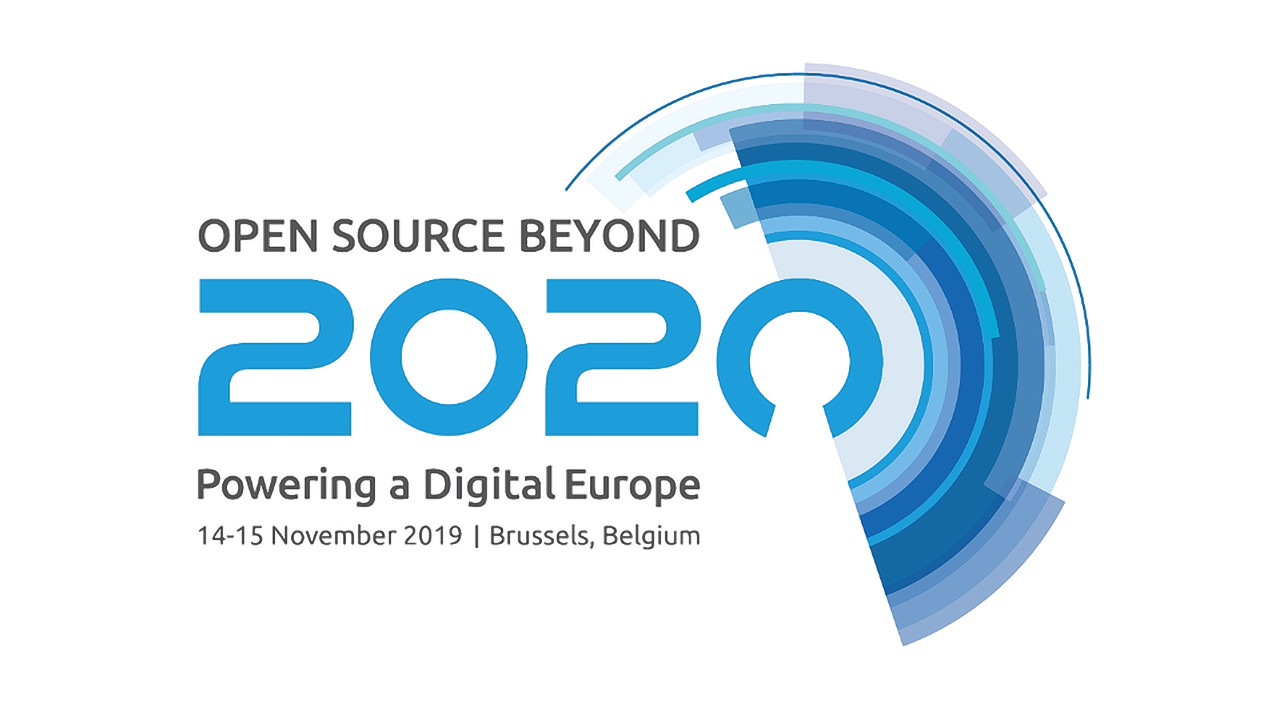 Open Source Beyond 2020 Logo