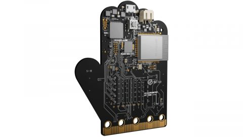SiFive Learn Dev Board