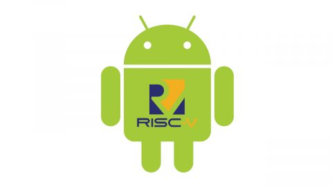 Android RISC-V